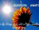 sunny award