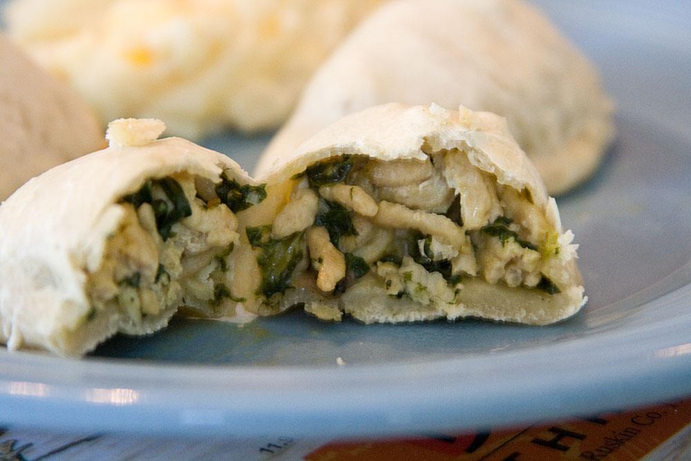 Daring Cooks Challenge: Pierogis