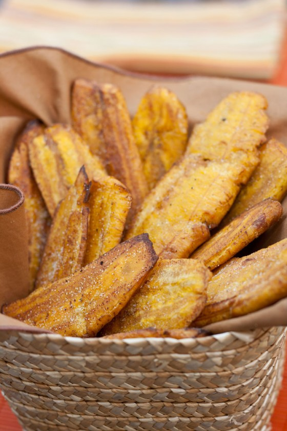 9863plantains