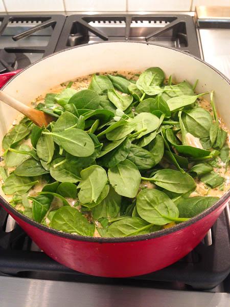 Veggie Barley Soup @mommiecooks