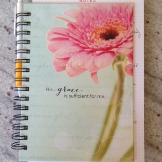 Journaling @mommiecooks