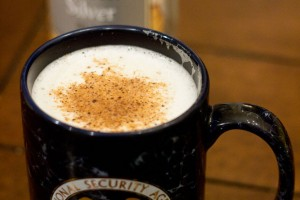 Family Friendly Fridays: Hot Buttered Rum