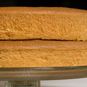 Beyond the Basics: The Science of Sponge Cake
