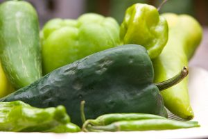 Beyond the Basics: Chile Peppers